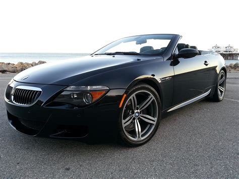 Used 2007 Bmw M6 For Sale