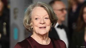 Dame Maggie Smith Has the Perfect Response to Jimmy Kimmel ...