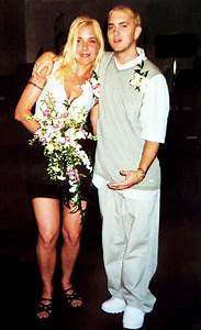 Eminem Getting Back Together With His Ex Wife Kim Mathers