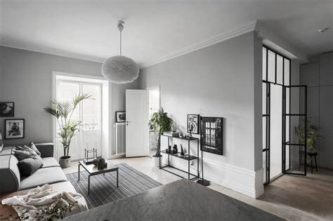 Interior Property Solutions by Beautiful Small Spaces Solutions In A Scandinavian Home