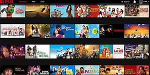 Bollywood Movies Streaming On Netflix Access Bollywood ...