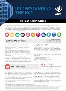 Building Classifications