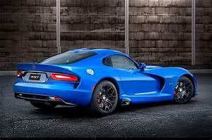 Dodge Viper Gts : 2015 dodge viper reviews and rating motor trend ~ Medecine-chirurgie-esthetiques.com Avis de Voitures