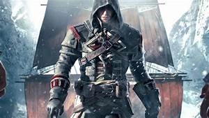Assassin's Creed Rogue Remastered Announced For PS4 And ...