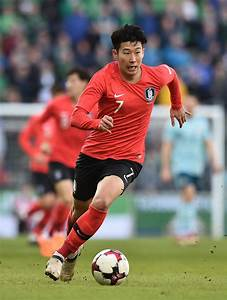 Premier League star wants to play for South Korea at 2018 ...