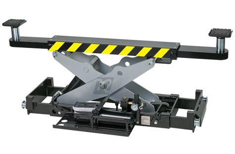 15k Rolling Bridge Air Jack