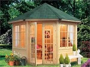 Gartenpavillon Holz Geschlossen : bausatz pavillon ~ Whattoseeinmadrid.com Haus und Dekorationen