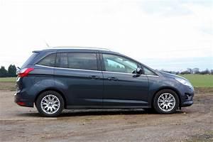 Ford Grand C-max Estate  2010