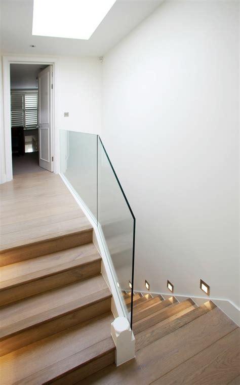 Beleuchtung Treppenhaus Lässt Die Treppe Unglaublich Schön