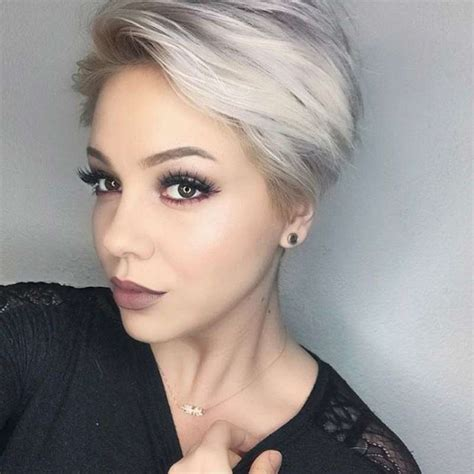 short haircuts   fashion  women
