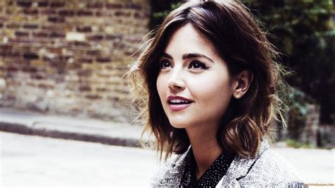 Jenna Coleman Wallpapers Amazing Wallpapers Of Jenna Coleman Top Jenna Coleman Collections