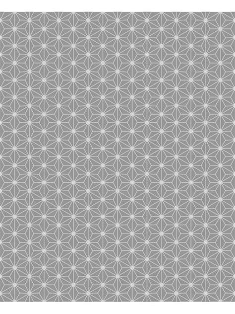 papier peint origami gris scandinave graham brown texture motif design