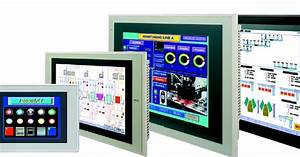 Etnik Sugitama Engineering  Touchscreen Monitoring Sistem