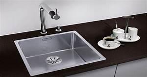 Spülbecken Für Küche : sp le f r k che ~ Michelbontemps.com Haus und Dekorationen