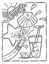 Coloring Pages Fun Funny Summer Printable Sheets Worksheets Beach Adults Cool Worksheet Kindergarten Seasons Funng Duathlongijon Addition Facts Popular 99worksheets sketch template