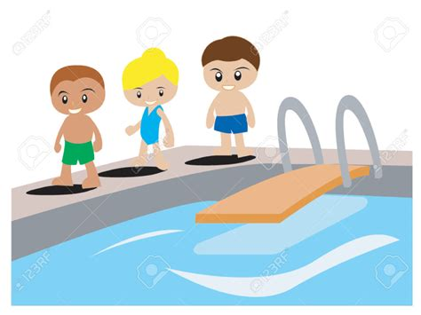 Swimming Pool Clipart Swimming Cliparts