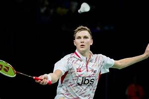 Badminton: Ni Hao! Axelsen learns the language of ...