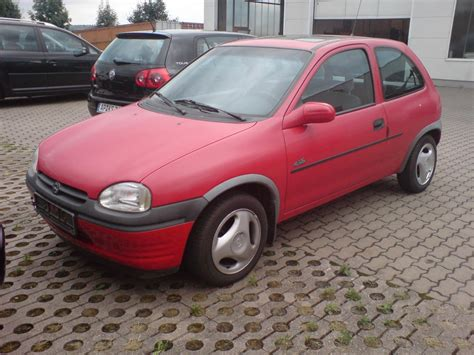 Opel Corsa B by 1996 Opel Corsa B Pictures Information And Specs Auto