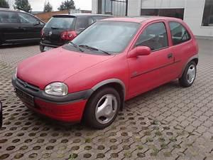 Opel Corsa 1996 : 1996 opel corsa b pictures information and specs auto ~ Gottalentnigeria.com Avis de Voitures