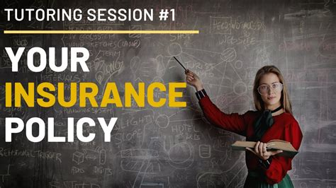 Tutors help students in specific subjects, or to prepare for exams. UNIVERSITY INSURANCE   GET TUTORING TO NAVIGATE YOUR ...