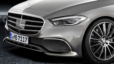 Explore vehicle features, design, information, and more ahead of the release. 2021 Mercedes S-Class Looks Sleek And Stylish In Exclusive Render - BenzinOOautos
