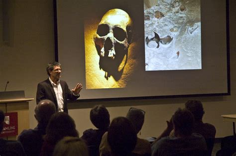 Exhibit And Lectures Reveal Hidden Worlds Of The Maya