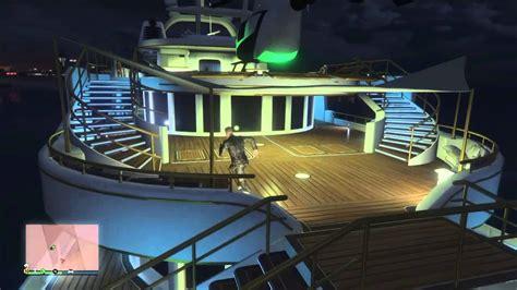 Yacht Innen by Gta 5 Die Yacht Innen Vip Regestrirung