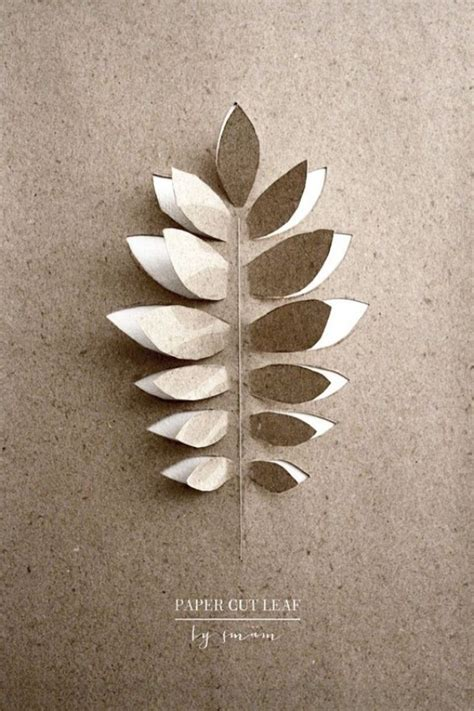 easy paper cutting crafts  beginners
