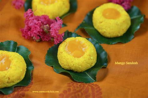 flavored cottage cheese aam sandeshmango sandesh recipe mango flavored cottage