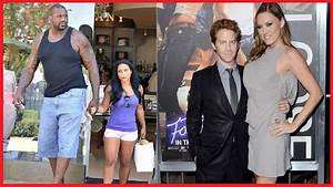 CELEBRITY COUPLES WITH AN INSANE HEIGHT DIFFERENCE YouTube