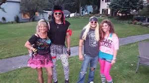 Flashback ?80?s Style? Celebration At Linda Lee?s house
