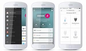Telekom Smart Home Geräte : telekom smart home das magenta smarthome einfach vernetzen ~ Yasmunasinghe.com Haus und Dekorationen