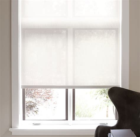 let there be light and privacy with these window treatment