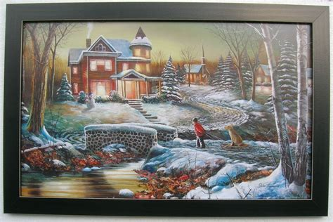 ebay home interior jim hansel prints large framed country pictures