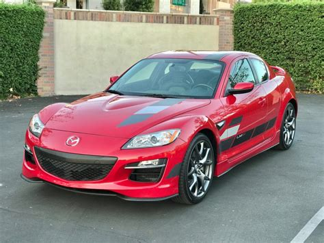 2011 Mazda Rx-8 R3 Lm20 For Sale On Bat Auctions