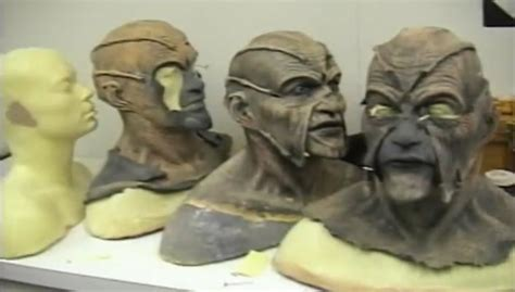Jeepers Creepers 2001 Horror Movie Production Made