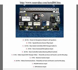 What Is Difference Between Nav Unit 86120