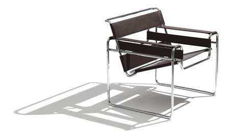 wassily lounge chair and furniture