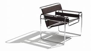 Wassily Kandinsky Chair : wassily lounge chair film and furniture ~ Markanthonyermac.com Haus und Dekorationen