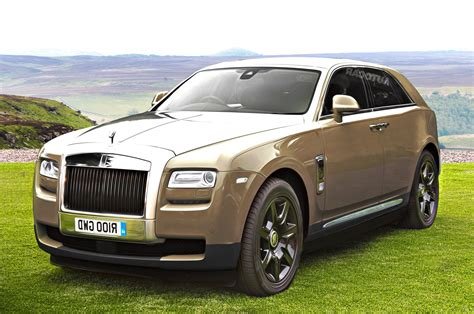 Rolls Royce Prices by New 2016 Rolls Royce Suv Prices Msrp Cnynewcars Cnynewcars