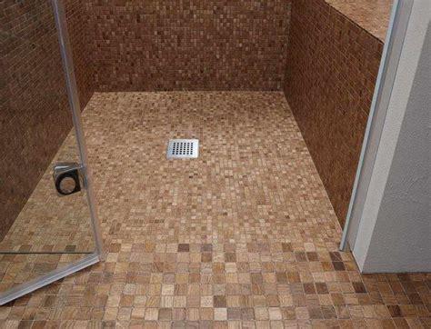 Mosaik Fliesen Auf Holz Verlegen by Holz Mosaik Fliesen Holzmosaik