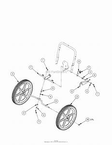Dr Power Tr3 Yr    2010 To 2013   Parts Diagram For Axle