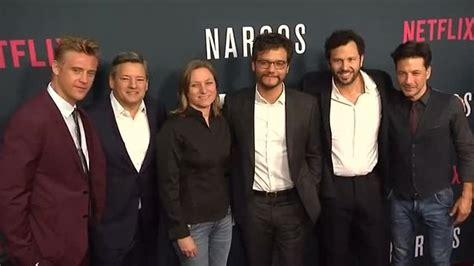 Miguel Felix Gallardo Narcos