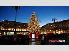 Milano, Natale in piazza Duomo Palazzo Marino cerca