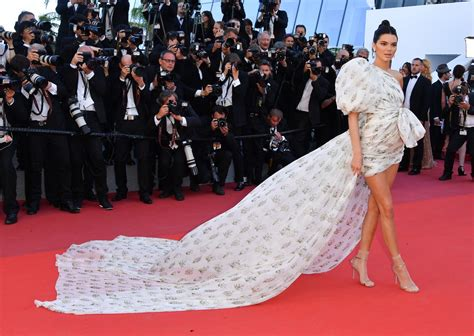 Cannes Film Festival Fashion 2017 See Every Red Carpet