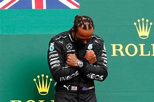 lewis hamilton praised for urging f1 to help improve human