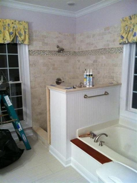 wainscoting  bathroom drywall contractor talk