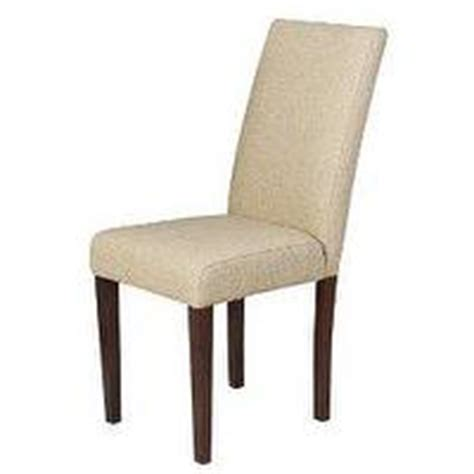 Target Leather Parsons Chair by Walmart Beige Button Tufted Parsons Chair Furniture