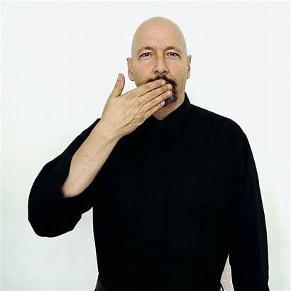 Better Sign Language Bit American Asl Comes