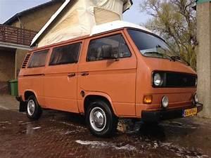 Volkswagen T3 Westfalia : volkswagen t3 westfalia t25 1981 catawiki ~ Nature-et-papiers.com Idées de Décoration